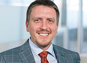 Matthew Jorgensen