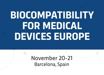 Biocompatibility for Medical Devices Europe
