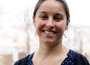 Sophie Michel
