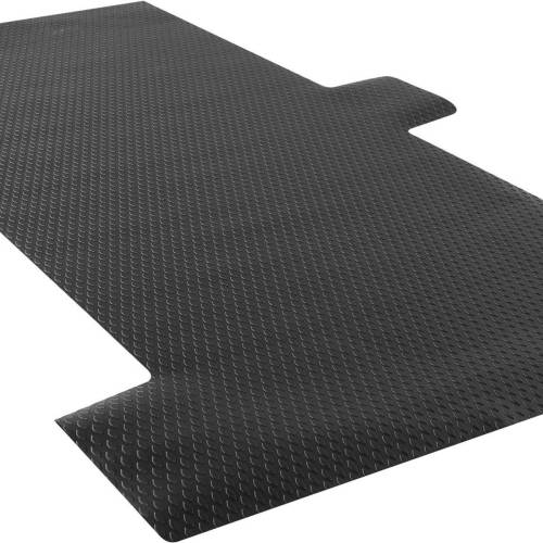 small resolution of weather guard weather guard van floor mat ford standard wheel base 89017