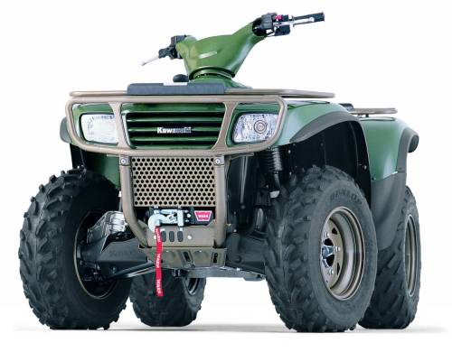 small resolution of warn warn atv winch mounting system 39555