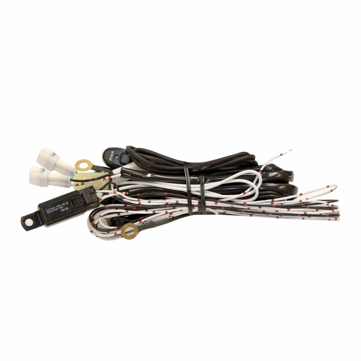 hight resolution of piaa piaa wiring harness 34071