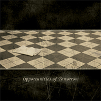 Album 'Opportunities of Tomorrow'