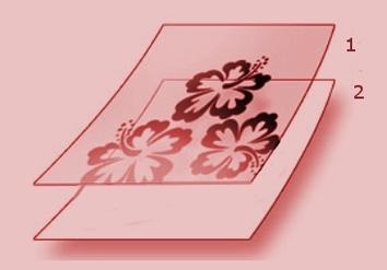 Crea i tuoi stickers personalizzati con il nome del tuo bimbo e dai un tocco unico alla cameretta! Come Applicare Gli Adesivi Murali Vendita Trompe L Oeil