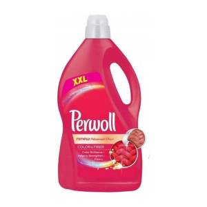 praci gel perwoll color renew 40 prani 3 L