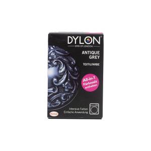 Dylon antique grey farbivo na textil 350g