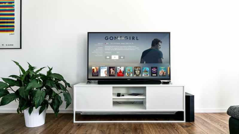 Movie on TV