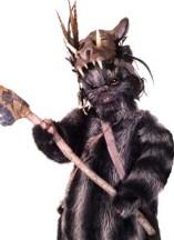 Teebo the Ewok (courtesy of StarWars-Union.de)