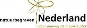 Natuurbegraven Nederland logo