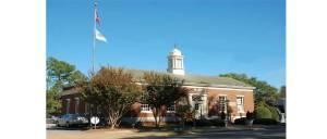Union County Development Association Building