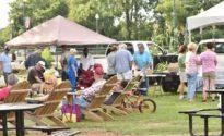 Biscuits & Jam Market 6-28-18