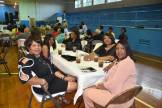 New Albany MS 2019 reunion banquet