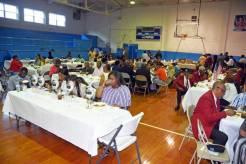 Union County MS Training school 2019 reunion