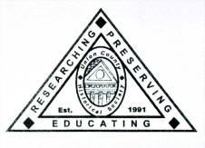 Union County MS Historical Society logo