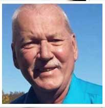 New Albany MS obit Tony M Kirk