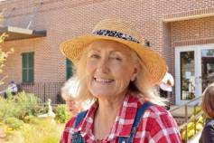 New Albany MS Jill Smith Heritaage Pioneer Days 2019