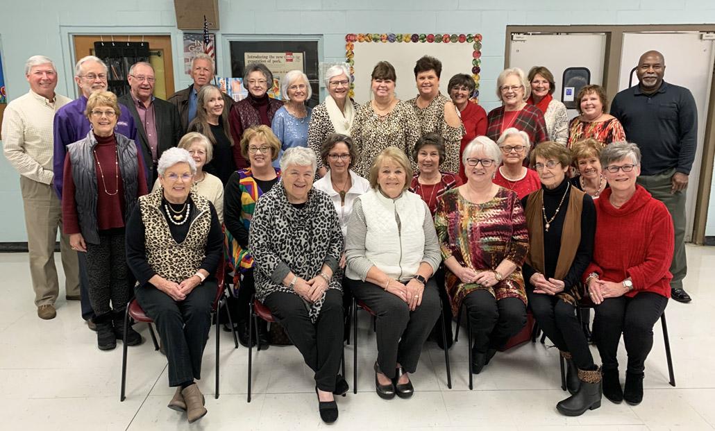 NA retired teachers