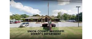 New Albany MS Sheriff's office calls