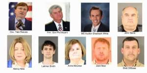 New Albany MS MDHS embezellment scandal