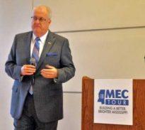 Northeast MS news MS Economic Council Tupelo Tour