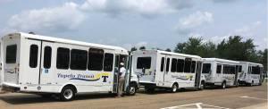 NEMiss.news Tupelo Transit closed by positive Covid-19 case
