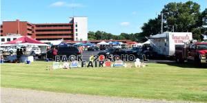 NEMiss.news Baptist-Union C.o Drive-through Back-to-School Fair 2020