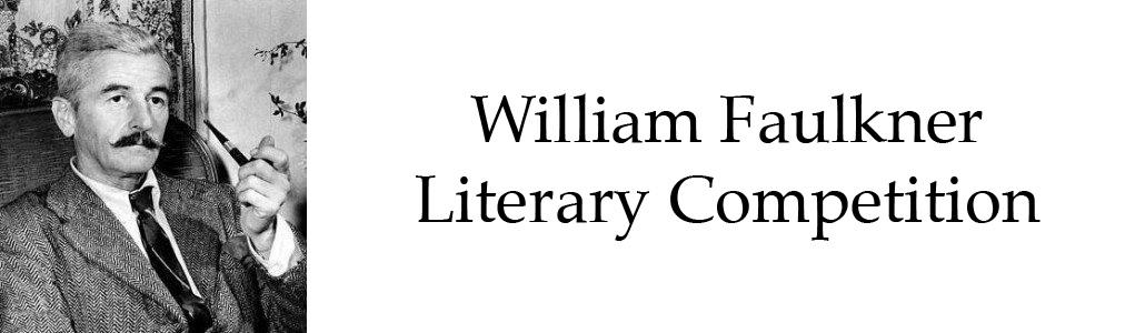 NEMiss.news Faulkner Literary Competition entry deadline