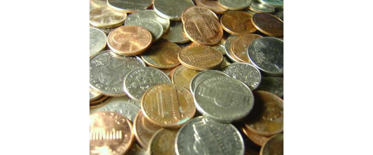 NEMiss.news Coin Shortage