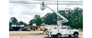 NEMiss.news Tippah County laying fiber for rural broadband service