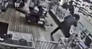 NEMiss.News Gun store burglary