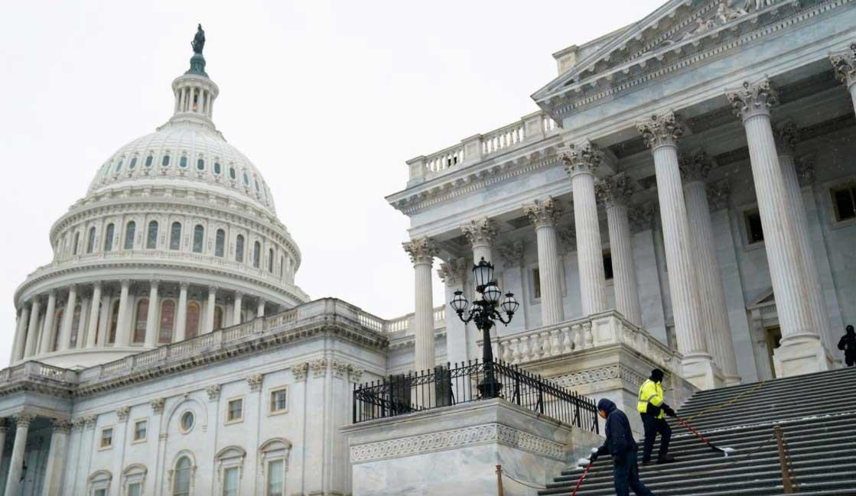 NEMiss.news Congress nearing CARES agreement