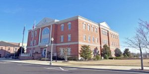 NEMiss.News Tupelo City Hall 2021 elections