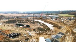 NEMiss.News New Albany Waste water plant before Christmas 2020