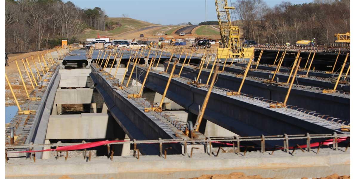 Northeast Mississippi road work NEMiss.News