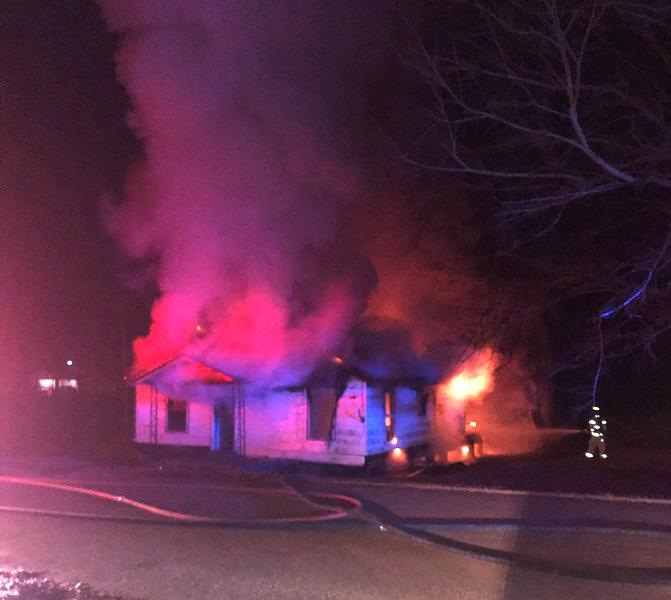 NEMiss.News Third St. house fire