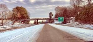I-22 single lane NEMiss.news