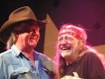 Billy Joe Shaver & Willie Nelson