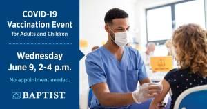 NEMiss.News Free COVID-19 vaccines at Community Center