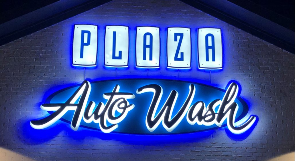 NEMiss.News Plaza Auto Wash now open for business