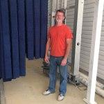 NEMiss.News Plaza Auto Wash manager Freddy Payne