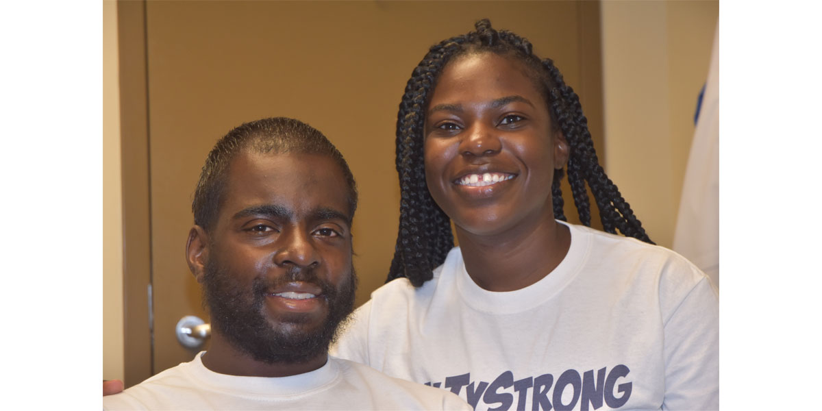 NEMiss.News Ty and Rhonda Parker
