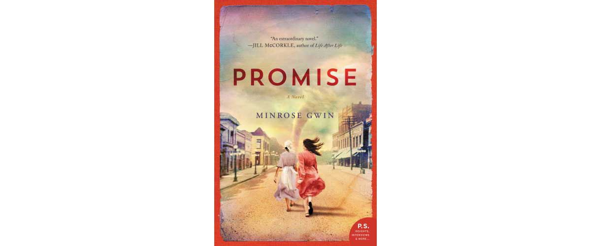 """NEMiss.News """"Promise"""" by Minrose Gwin"""