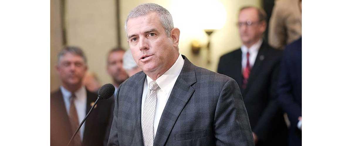 NEMiss.News MS Speaker, Philip Gunn