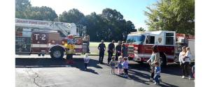 NEMiss.News NAFD at Hillcrest Preschool