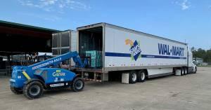 NEMiss.News Walmart truck