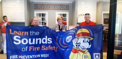 NEMiss.News Fire Prevention Week