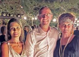 NEMiss.News Billye Jean Stroud, Tracy Vainisi, Chris Pugh