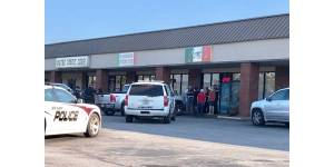 NEMiss.News Disturbance at Mexican store