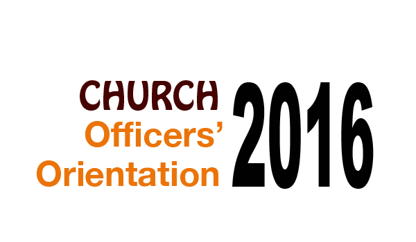 churchofficersorientation