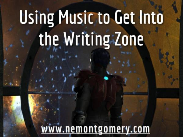 Using Music for the Writing Zone.087